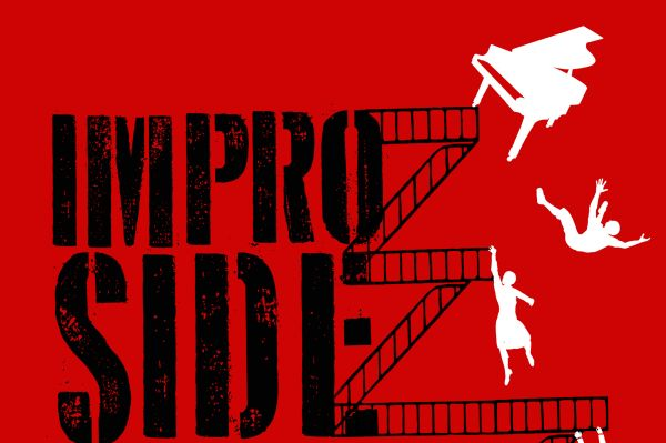 Impro Side Story, show d'improvisació teatral i musical